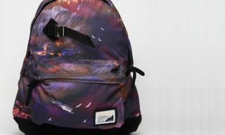 Nowartt for Master-Piece Print Backpack