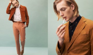 Metal Magazine Spring/Summer 2012 Collections – Editorial