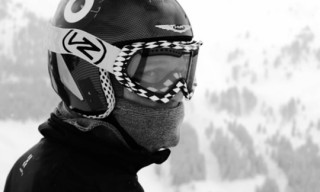Watch | R.A.F Ski Team – Casio G-Shock Aviator Watch