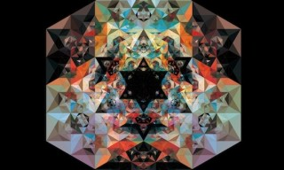 Andy Gilmore – Kaleidoscopic Prints