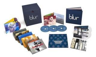 Blur 21 Boxset: 7 Albums, 65 Unreleased Tracks, 3 DVDs and More