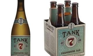 Beer | Boulevard Brewing Co. Tank 7 Farmhouse Ale