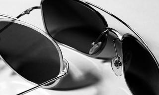 Burberry Eyewear for Spring/Summer 2012 – Sunglasses