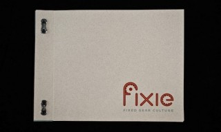 Fixie: Fixed Gear Culture – Book