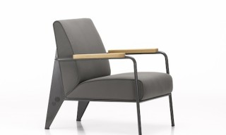 G-Star RAW for Vitra, Prouvé RAW- Tables and Chairs