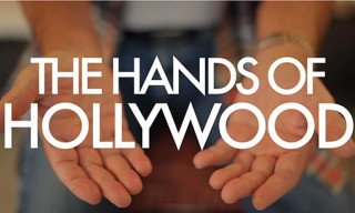 Watch | The Hands of Hollywood