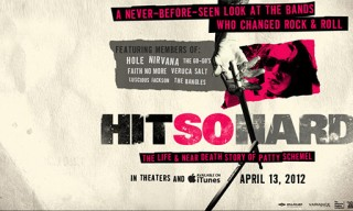 "Watch | ""Hit So Hard"" Trailer – Hole, Cobain, More…"