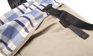 IUTER Spring/Summer 2012 – Backpacks