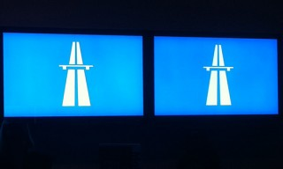 Kraftwerk Retrospective at MOMA – Night 1 – Autobahn