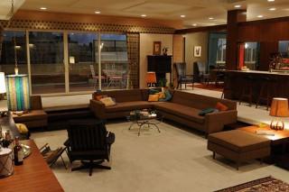 Don Draper S Apartment A Look Inside