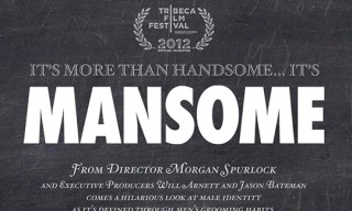 "Watch | ""Mansome"" Trailer"