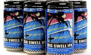 Beer | Maui Brewing Co. Big Swell IPA