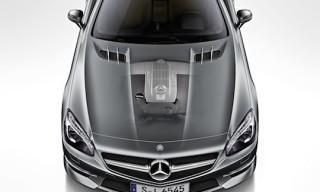 "Mercedes-Benz SL 65 AMG – ""45th Anniversary"""