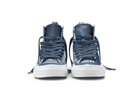 d7141f057e0f19 chic Missoni for Converse Chuck Taylor All Star Spring 2012 5th Series  Highsnobiety