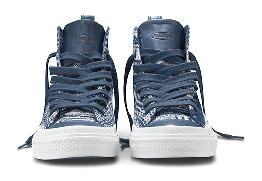 8c59d425e223 Missoni for Converse Chuck Taylor All Star Spring 2012 5th Series  Highsnobiety 85%OFF