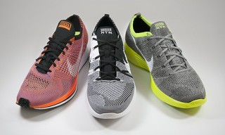 Nike HTM Flyknit 2nd Collection