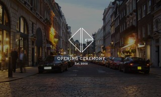 Opening Ceremony Coming to London in July