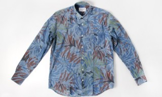 Our Legacy – Jungle Print Shirt