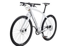 Porsche Design Driver's Selection Spring 2012 – Bicycles