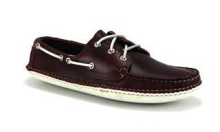 Quoddy Boat Moccasin – Summer 2012