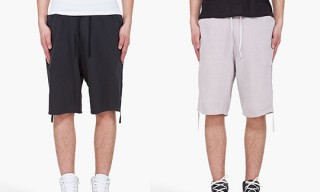 Robert Geller Seconds Shorts for Spring/Summer 2012
