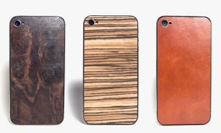 Sled Handmade Goods Runner iPhone Case – Back Replacements