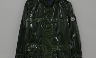 Stone Island – Four Pocket Field Jacket