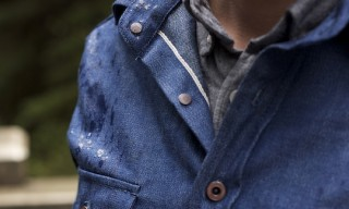 Taylor Stitch – Chain-Stitched Denim Shirt