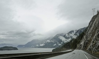 Road Trip | From Whistler to Vancouver – April 2012
