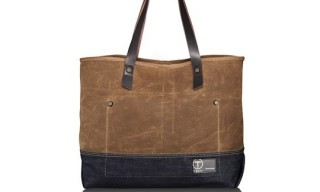Earnest Sewn for T-Tech by Tumi – Limited Edition Tote Bag