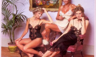 Victoria's Secret Catalog 1979 – A Vintage Look Inside
