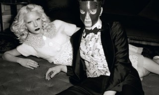 Vogue Italia, April 2012 – Prom Night