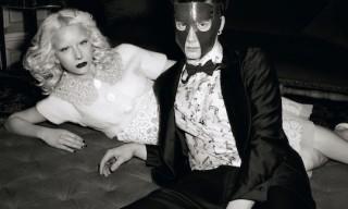 Vogue Italia, April 2012 – Prom Night