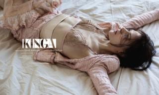 10 Magazine Summer/Autumn 2012 – Kinga Rajzak