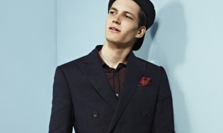 10 Blazers, 10 Cities – GQ Italia Editorial