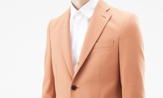 Acne Suit Blazers for Spring/Summer 2012
