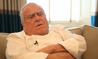 Watch | Crane.tv – Chef Albert Roux – Atholl Hotel in Edinburgh