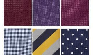 Drake's – Online Custom Made Necktie Service
