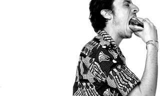Goodhood – 'Unloveable' – Spring/Summer 2012 Lookbook