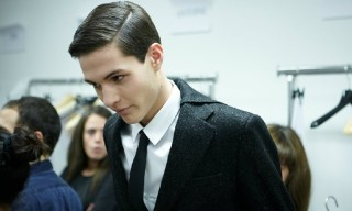Watch | Jil Sander Autumn/Winter 2012 – Backstage