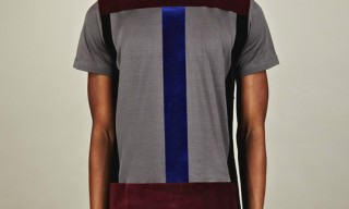Christopher Kane – Autumn/Winter 2012 – Flock T-shirt