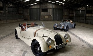 Watch | Crane.tv – Morgan Motor Company