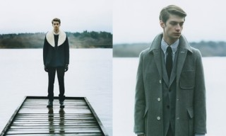Markaware – Autumn/Winter 2012 Collection