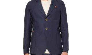 Oliver Spencer for Mr Porter – Fulmar Linen Blazer