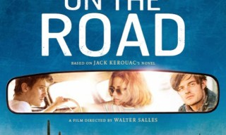 Watch | Jack Kerouac – On The Road