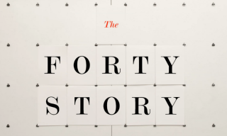 Watch | Pentagram Design – 'The Forty Story'