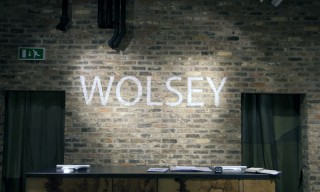 Store Visit | Wolsey Menswear, Soho, London