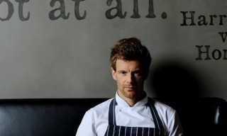 Watch | British Chef Tom Aikens – Spring Dishes