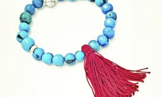aoúd Jewelry – Spring/Summer 2012 Collection