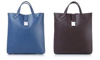 Bill Amberg Ultra Lite Tote Bags
